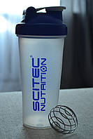 Шейкер Scitec Nutrition 700 ml (с венчиком)
