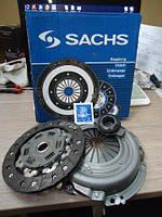 Комплект выжимного сцепления ВАЗ 2108, 2109, 21099, Sachs 3000-951-211