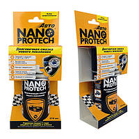 "Проникающая смазка ""Nanoprotech"" жидкий ключ"