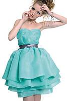 Коктейльные и вечерние платья оптом