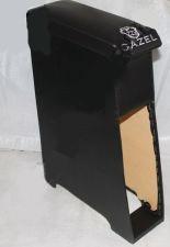 Подлокотник на сиденье на газель  размеры
