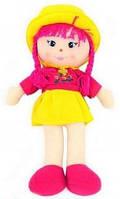 Кукла мягкая большая F0226