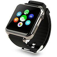 Bluetooth часы - смартфон Iradish Y6- GSM слот для SIM-карты,синхронизация с телефонной книгой, ответ на вызов