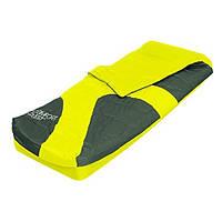 Матрас со спальным мешком Bestway 67434 Yellow