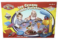 Набор для лепки с пластилина Веселое мороженое 9174