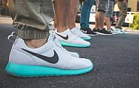 Спортивные легкие кроссовки Nike Roshe Run