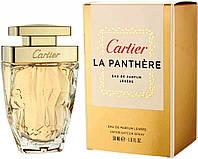 Туалетная вода для женщин Cartier La Panthere Legere