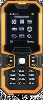Защищенный Мобильный телефон Sigma X-treme IZ67 Boat/ IZ67A Boat. Гарантия 12 месяцев.