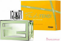 Парфюмированная вода Fendi Fan di Fendi Eau Fraiche EDT 75 ml