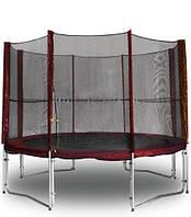 Защитная сетка для Батута KIDIGO Maroon 304 см
