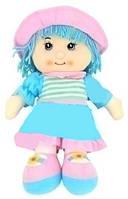 Кукла мягкая музыкальная 84A14