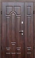 Полуторные входные двери Портала модель Арка Винорит