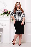 Женское платье Николь  52-64 размер