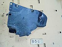 Брызговик задний правый под бампер подкрылок для VW Passat B5 2001 - 3B0825218A, 3B0 825 218 A