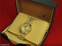 Подарочная коробка для часов Rolex