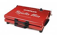 G3 Ferrari  Tigella Mia G10025 бутербродница, сендвичница бытовая домашняя