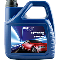Моторное синтетическое масло VatOil SynTech FE 5W30 1L