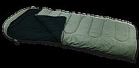 Армейский зимний спальный мешок, водонепроницаемый, материал флис
