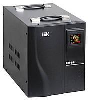 Стабилизатор напряжения СНР1-0- 8 кВА электронный переносной ИЭК