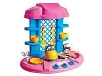 Детская игрушечная Кухня № 6 ТМ Технок