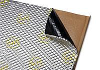 Шумоизоляция STP Вибропласт Gold 2.3 мм 53х75 см