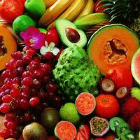 Жидкость для электронных сигарет 30 мл со вкусом экзотических фруктов