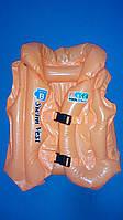 Детский надувной жилет Swim Vest.