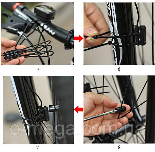 Инструкция По Настройке Велокомпьютера Sb 318 - фото 2