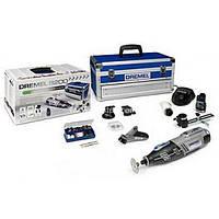 Аккумуляторный многофункциональный инструмент Dremel 8200-5/65 Platinum
