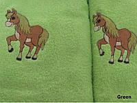 Набор детских полотенец махра MEGAN 2 шт. Разные цвета. 1150688