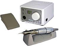 Фрезер с цифровой индикацией скорости для маникюра, коррекции и комбинированного педикюра К35 с SH30N