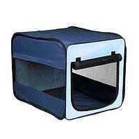 Складной домик - палатка для кошек, собак  и др.мелких животных