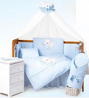 Tuttolina Детское постельное белье 7 элементов