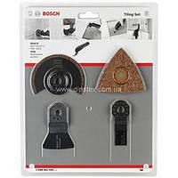 Набор по керамической плитке Bosch для Multi-Cutter