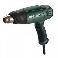 Термовоздуходувка Metabo HE 23-650