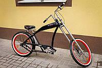 Велосипед чоппер, велочоппер Felt Bandit,  Харлей, велосипед харлей купить