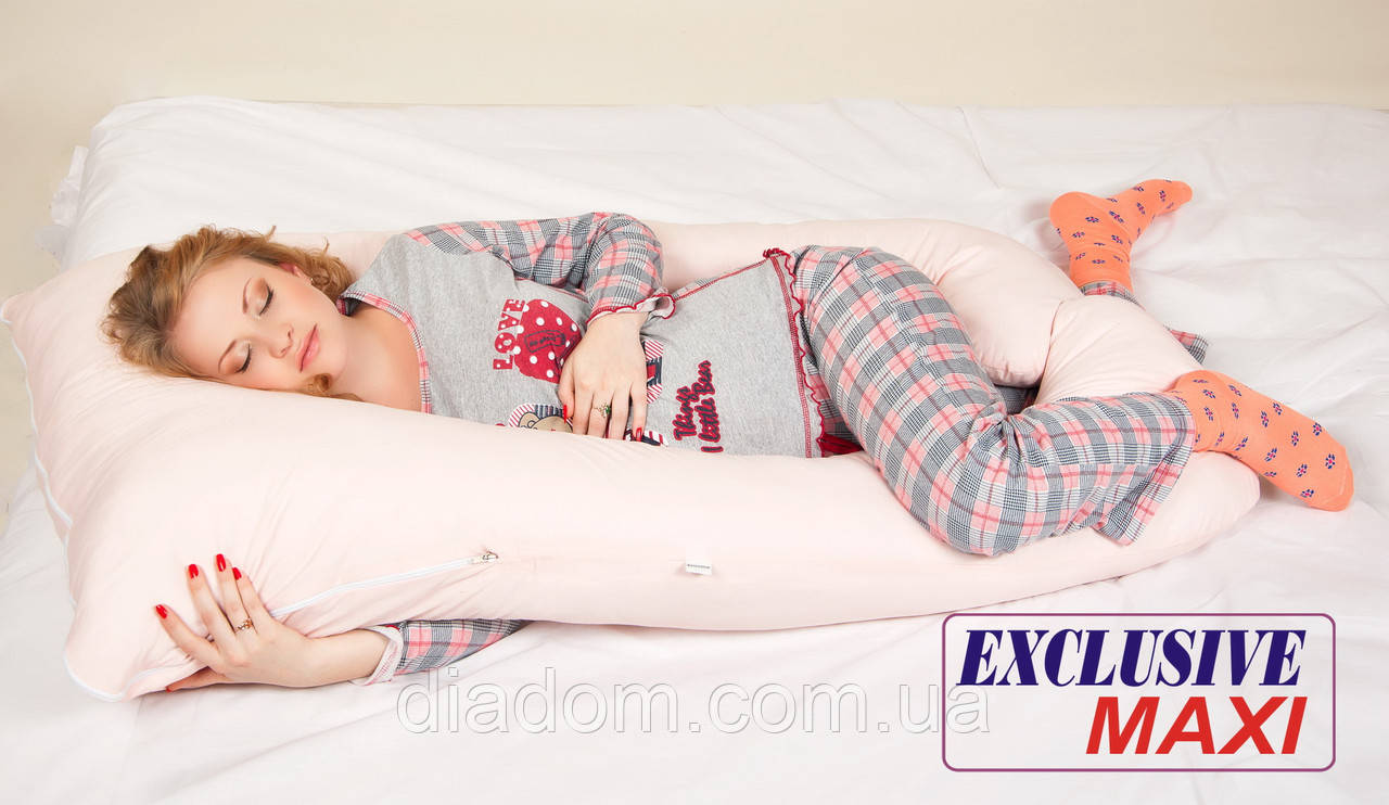 Наволочки на подушки для беременных 246
