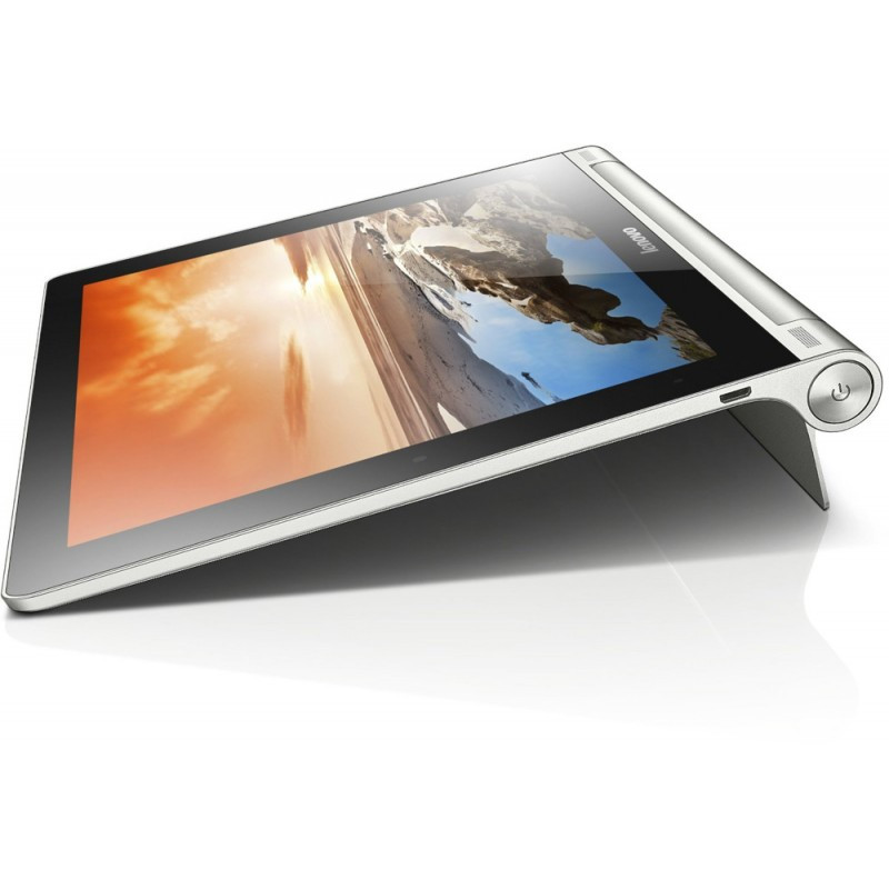 Планшет lenovo yoga tablet 3 850 16gb lte black - 0baef