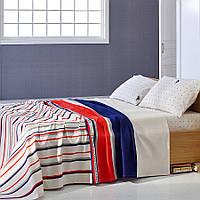 Летнее постельное белье U.S Polo Assn. Scranton евро