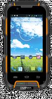 Защищенный смартфон Sigma X-treme PQ22A