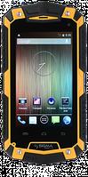 Защищенный смартфон Sigma mobile X-treme PQ15