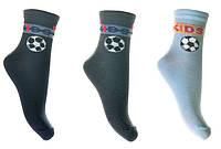 """Детские носки для мальчика """"Футбол"""" арт.815"""