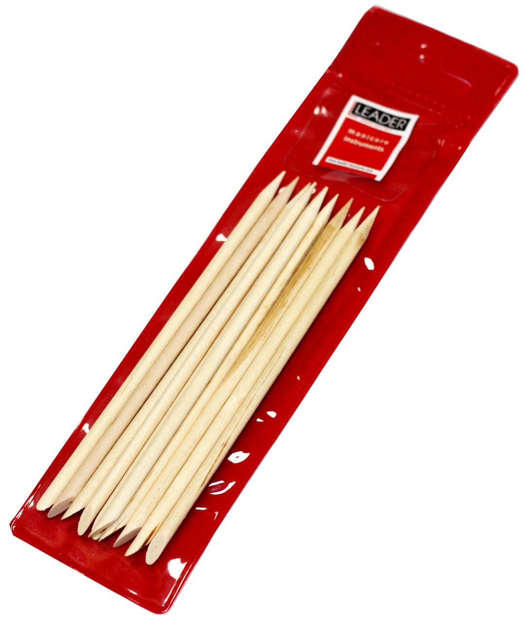 Деревянные палочки для маникюра как пользоваться