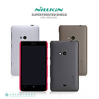 Чехол Nillkin для Nokia Lumia 625 (4 цвета) (+пленка)