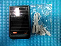 Солнечная батарея  Smart Power Bank.