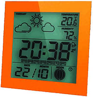 Цифровой термогигрометр T-06