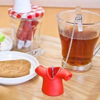 Ситечко для заваривания чая «TEA SHIRT»