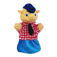 Кукла-перчатка «Мальчик»
