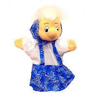 Кукла-перчатка «Бабушка»