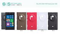 Чехол Nillkin для Nokia Lumia 1020 (4 цвета) (+пленка)